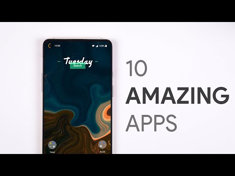 Top 10 INSANE Android Apps To DOWNLOAD - February 2020! from YouTube · Duration:  8 minutes 32 seconds
