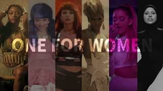 Baixar ONE FOR WOMEN | The Megamix // by Adamusic