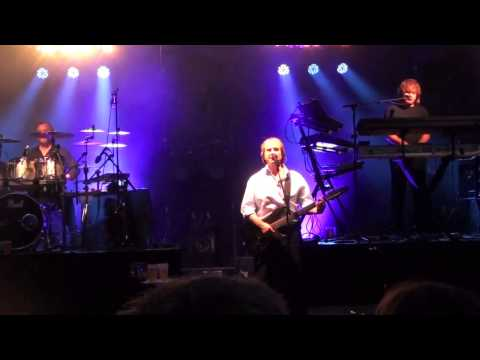 CHRIS DE BURG Live Germany 2014 I'm not scared anymore