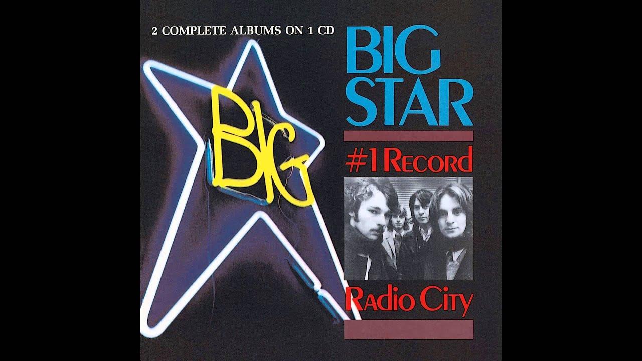 Big star #1 record rar