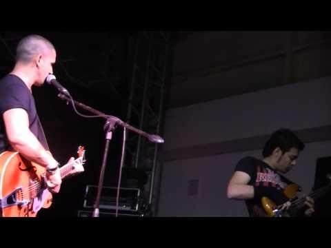 Telecolor (En vivo - Maracaibo Alterno Fest 12/07/13)