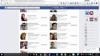 Como crescer seu grupo do facebook