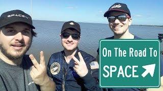 La Falcon Heavy feat Amixem et Walane - OTRTS #5