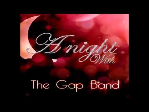 The Gap Band =  No Hiding Place