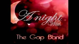 The Gap Band =  No Hiding Place