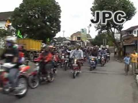 Honda C70 Rekor Muri By Jpc Jogja Pitung Club Part 2 Youtube