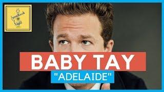 "Baby Tay - ""Adelaide"" at Burdock, Toronto"