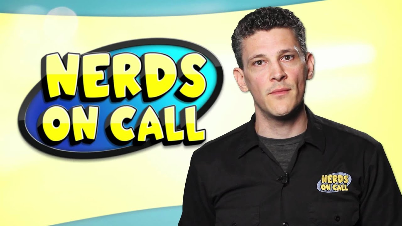 Nerds On Call Where are the prices! - YouTube