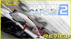 """Project Cars 2 Review """"Buy, Wait for Sale, Rent, Never Touch?"""""""