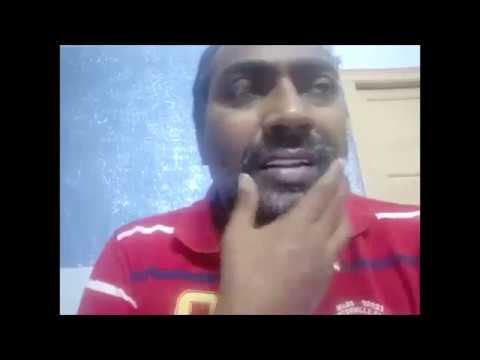 C8 Complete Quadriplegic from Andhra Pradesh, Raman Suravarapu, 6 years post-injury