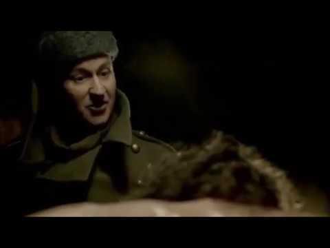 Shape of My Heart - Mycroft Holmes Tribute