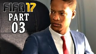 Video FIFA 17 The Journey Gameplay Deutsch #3 - Die USA Reise - Let's Play FIFA 17 German download MP3, 3GP, MP4, WEBM, AVI, FLV Desember 2017