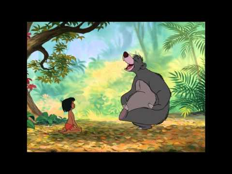 "The Jungle Book (1967) | HD ""Diamond Edition"" Blu-ray Trailer"