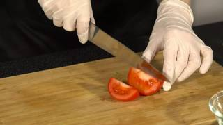 видео Сушеные помидоры в масле растительном: сыроедческий рецепт
