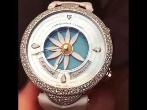 43be578479d25 Os melhores relógios do mundo - YouTube