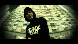 Teledysk: Rufuz ft. K23, Żółf (Fenomen), DJ Kebs (Hi-Fi Banda) - Zamknięty teren