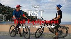 RST riding test REBEL ROGUE ELEV 8H