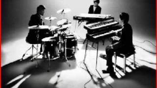 Mouse On The Keys - Toccatina