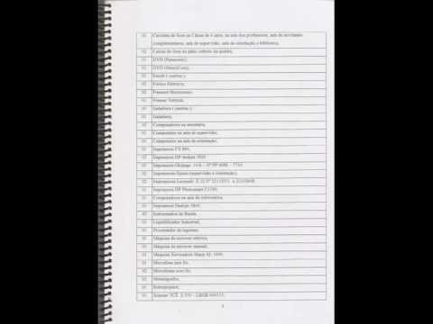 Relatório do Estágio II de Pedagogia de YouTube · Duração:  3 minutos 9 segundos