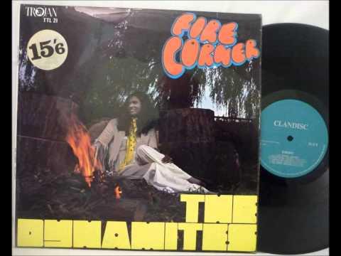 The Dynamites- Mr Midnight