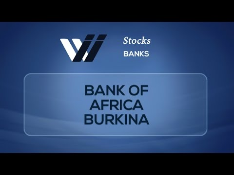 Bank of Africa Burkina