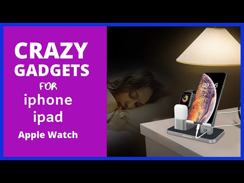Smart Gadget For Iphone | Ipad | Apple Watch | Top Gadget