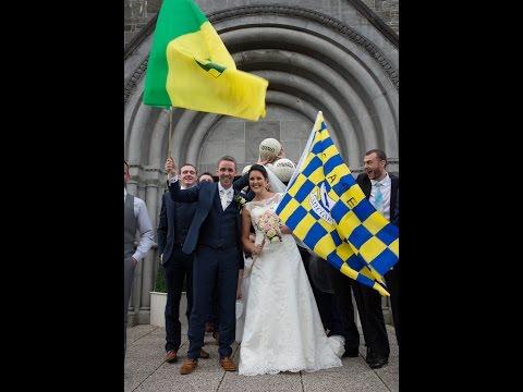 Wedding Story Selina Crowley and Joseph Sweeney