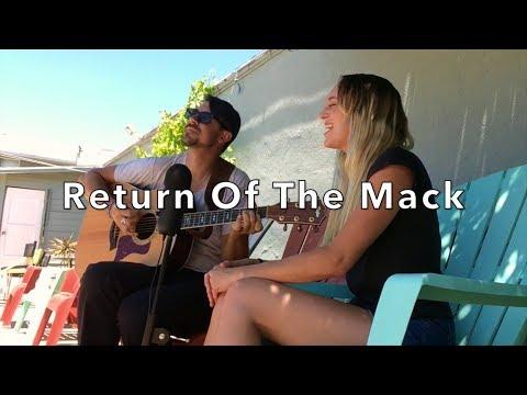 Return Of The Mack (Mark Morrison cover)