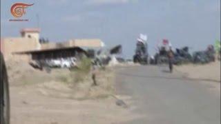 العراق: مقتل 6 انتحاريين خلال محاولة استهداف مقر أمني ...