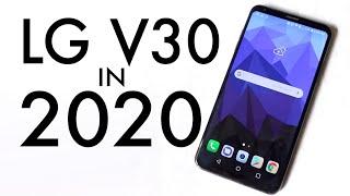 LG V30 In 2020! (Still Worth It?) (Review)