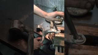 Восстановлений рычаг Мерседес ML 270
