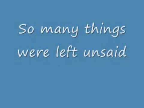 Linkin Park-Waiting For the End Lyrics