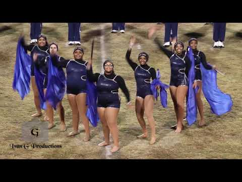 West Orange Stark High School Field Performance at Royal High School 7th Annual  Battle of the Bands