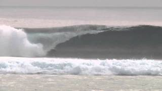 Andy Irons In High Five - TransWorld SURF