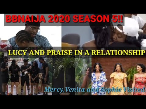 Download Bbnaija 2020: Mercy Eke & Co visited.. + Neo made Vee Cry on Her Birthday + Lucy and Praise L0v£dup