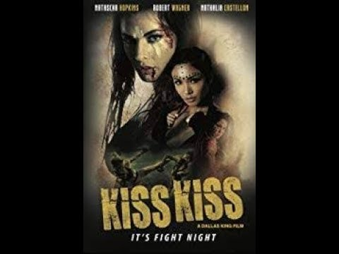 Kiss Kiss best action hollywood movie urdu and Hindi full movie