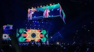 4K Backstreet Boys - As long as you love me (Milano Tour 2019)