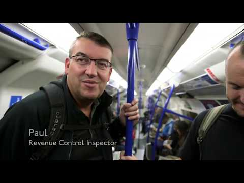 The Tube: Going Underground Series 1 Episode 6  (HD)