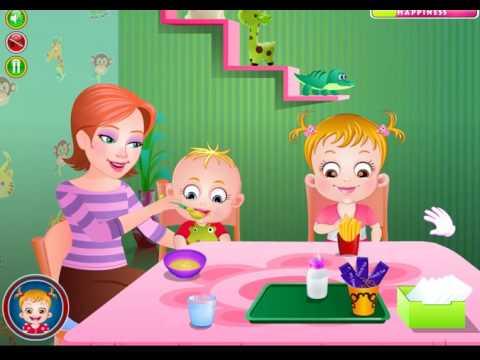 Развивающие мультики для девочек - Кукла для девочек - День Святого Валентина