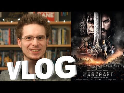 Vlog - Warcraft : Le Commencement streaming vf