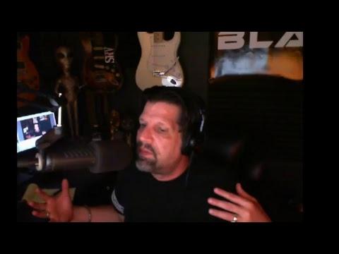 Ep. 952 FADE to BLACK FADERNIGHT : LIVE