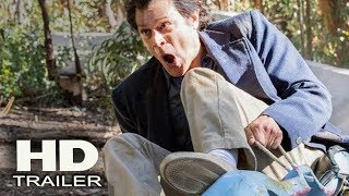 ACTION POINT - Official Trailer 2018 (Johnny Knoxville, Brigette Lundy-Paine) Action Movie