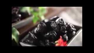오쿠 흑마늘정과 만들기