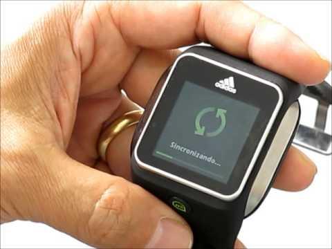 Como Configurar Adidas Smart Run - YouTube f37d558470