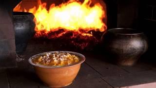 видео Эффективные печи для загородного дома