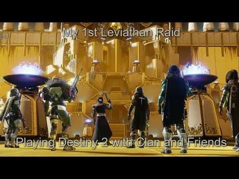 1st Leviathan Run, Part 01: Capturing the Royal Flag
