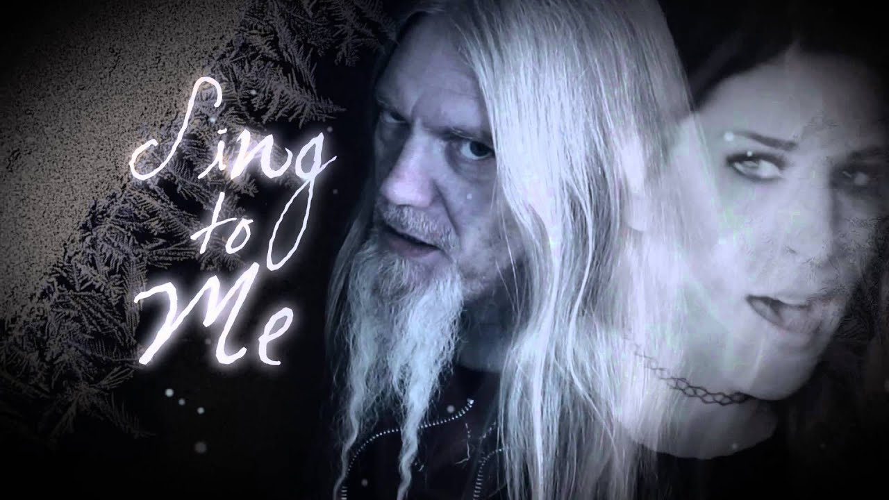 DELAIN feat. Marco Hietala - Sing To Me (Official Lyric Video ...