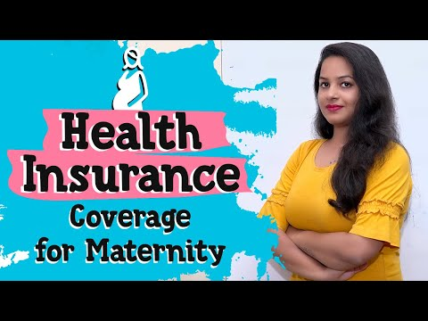 Maternity Insurance - Health Insurance Coverage For Maternity | IndianMoney.com