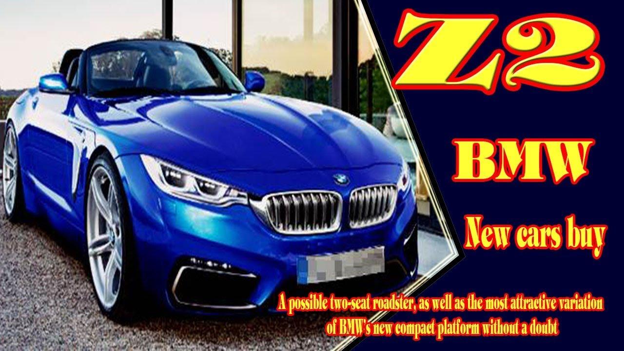 2018 Bmw Z2 2018 Bmw Z2 Roadster 2018 Bmw X2 Convertible