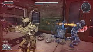 Defiance Gameplay 5/20/2018- Observatory- Team Death Match PVP- pc